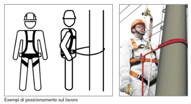 rilasciare informazioni su fama mondiale meglio Generalità sulle imbracature di sicurezza – Lineavita ...